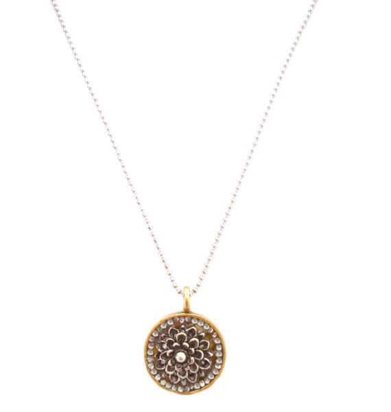 Circle Bloom Diamond
